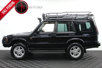 2004 Land Rover Discovery SE7 in Statesville, NC 28677