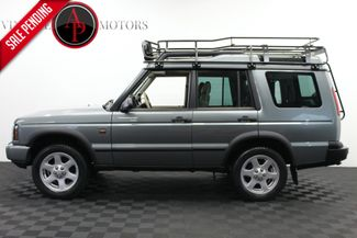 2004 Land Rover Discovery HSE7 REBUILT MOTOR in Statesville, NC 28677