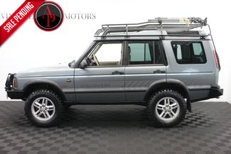 2004 Land Rover Discovery SE 44K NEW BUILD in Statesville, NC 28677