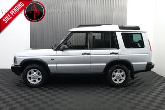 2004 Land Rover Discovery 73,025 MILES in Statesville, NC 28677