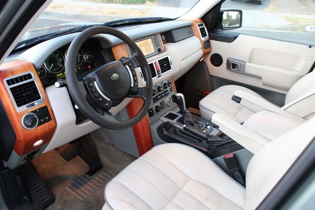 2004 Land Rover RANGE ROVER HSE LUXURY NAVIGATION XENON in Woodland Hills CA, 91367