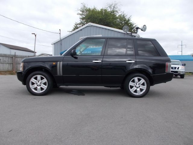 2004 Land Rover Range Rover HSE Shelbyville, TN 1