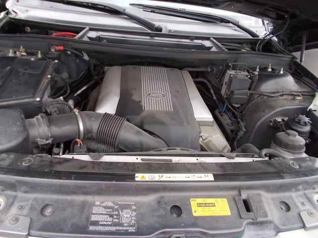 2004 Land Rover Range Rover HSE Shelbyville, TN 16