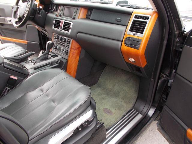 2004 Land Rover Range Rover HSE Shelbyville, TN 18