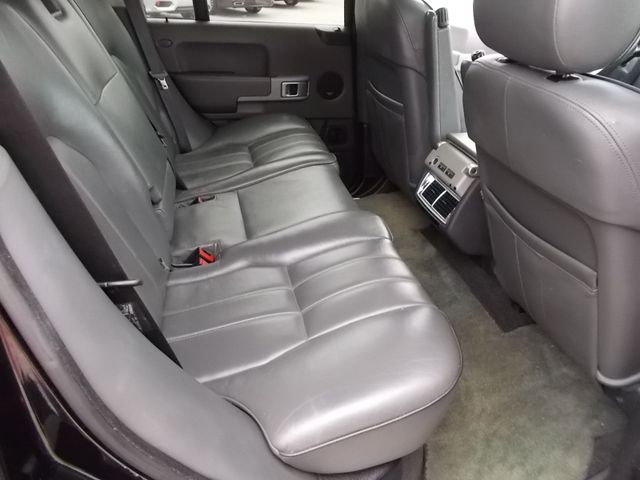 2004 Land Rover Range Rover HSE Shelbyville, TN 19