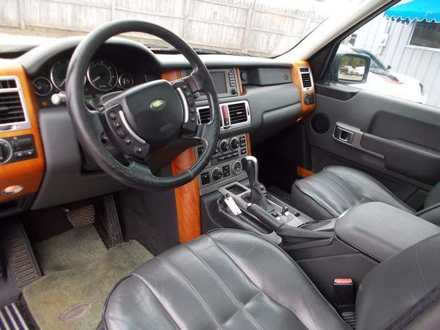 2004 Land Rover Range Rover HSE Shelbyville, TN 22