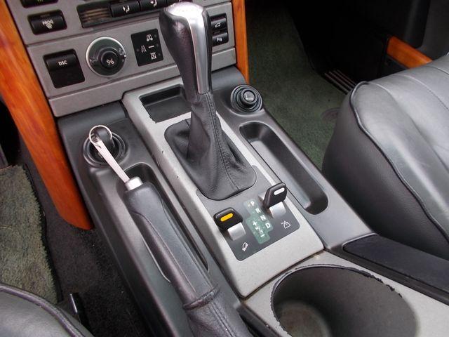 2004 Land Rover Range Rover HSE Shelbyville, TN 25