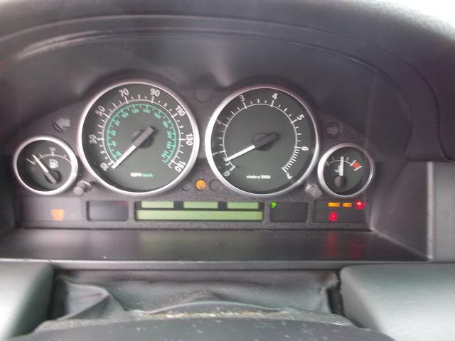2004 Land Rover Range Rover HSE Shelbyville, TN 29