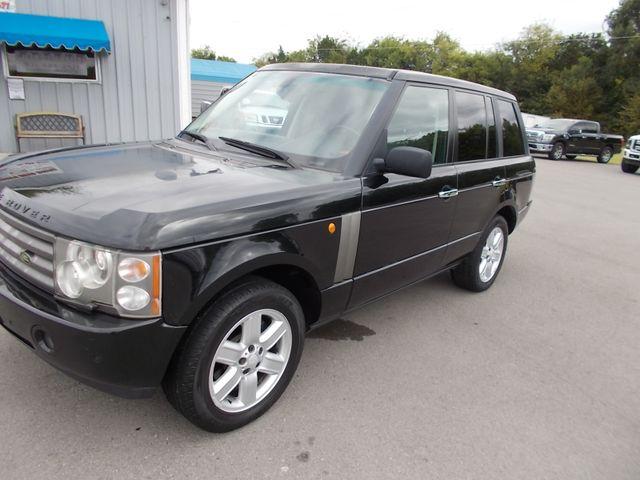 2004 Land Rover Range Rover HSE Shelbyville, TN 6