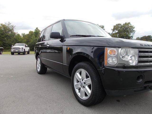 2004 Land Rover Range Rover HSE Shelbyville, TN 8