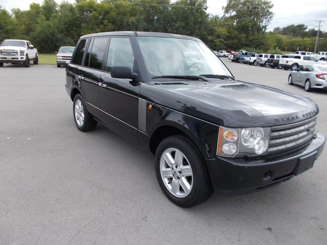 2004 Land Rover Range Rover HSE Shelbyville, TN 9