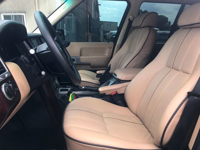 2004 Land Rover Range Rover HSE Sterling, Virginia 0