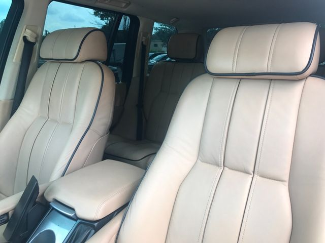 2004 Land Rover Range Rover HSE Sterling, Virginia 1
