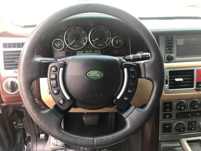 2004 Land Rover Range Rover HSE Sterling, Virginia 10