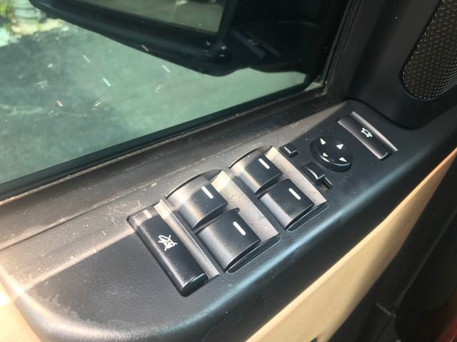 2004 Land Rover Range Rover HSE Sterling, Virginia 15