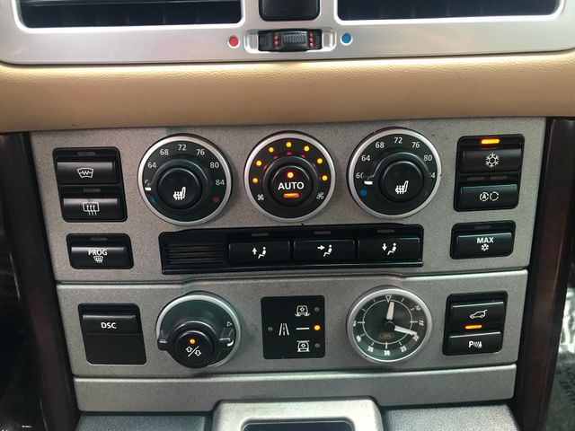 2004 Land Rover Range Rover HSE Sterling, Virginia 18