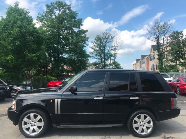 2004 Land Rover Range Rover HSE Sterling, Virginia 27