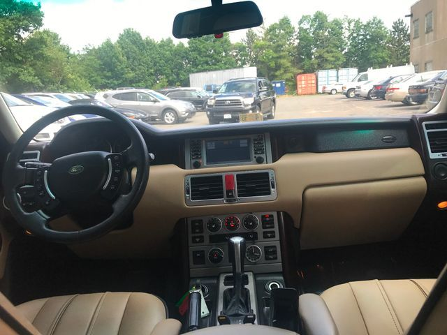 2004 Land Rover Range Rover HSE Sterling, Virginia 6