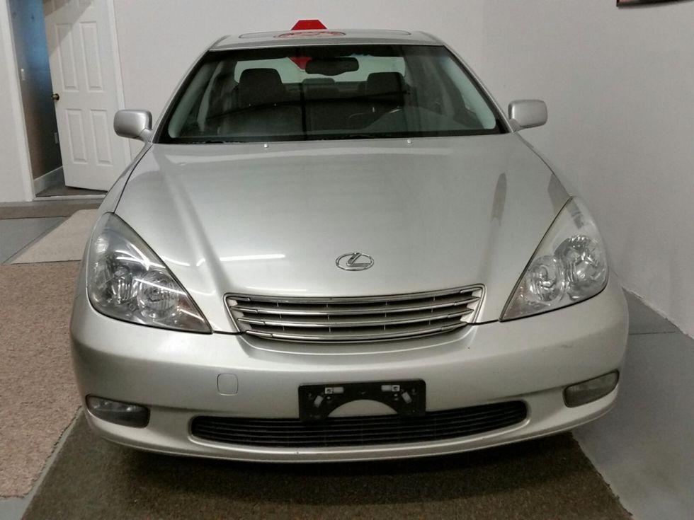 lexus 2004 es330 windshield wipers