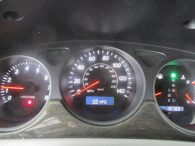 2004 Lexus ES 330 Gardena, California 5