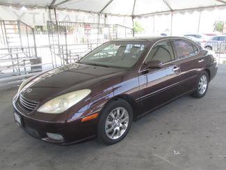 2004 Lexus ES 330 Gardena, California