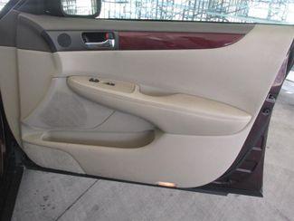 2004 Lexus ES 330 Gardena, California 13