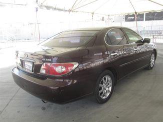 2004 Lexus ES 330 Gardena, California 2