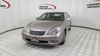 2004 Lexus ES 330 in Garland, TX 75042