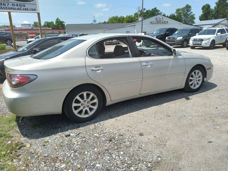 2004 Lexus ES 330 330  city MD  South County Public Auto Auction  in Harwood, MD