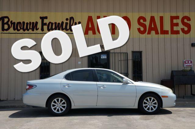 2004 Lexus ES 330 330 | Houston, TX | Brown Family Auto Sales in Houston TX