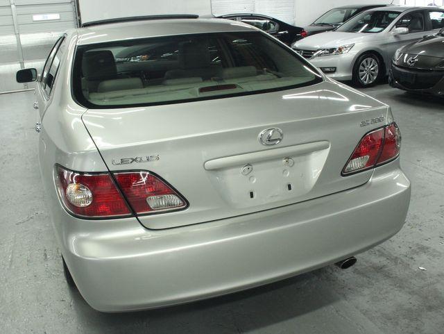 2004 Lexus ES 330 Premium Kensington, Maryland 10