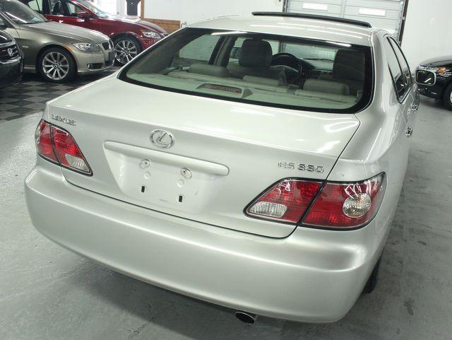 2004 Lexus ES 330 Premium Kensington, Maryland 11