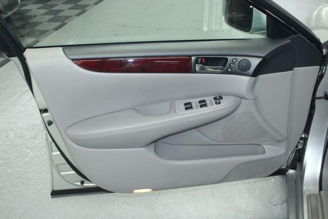 2004 Lexus ES 330 Premium Kensington, Maryland 15