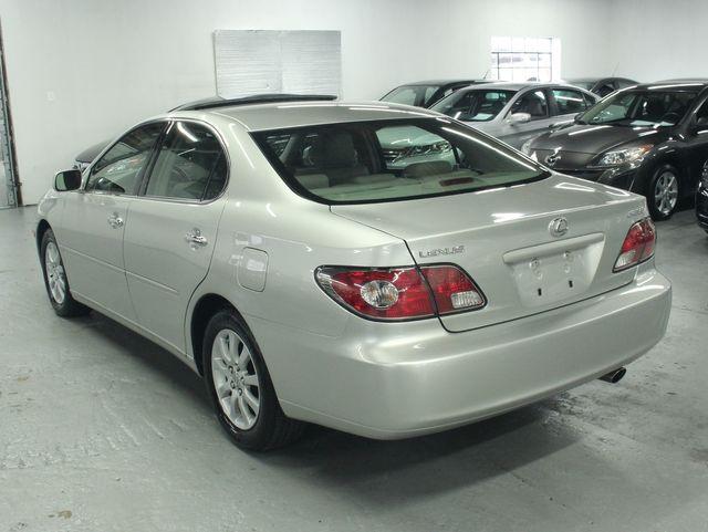 2004 Lexus ES 330 Premium Kensington, Maryland 2