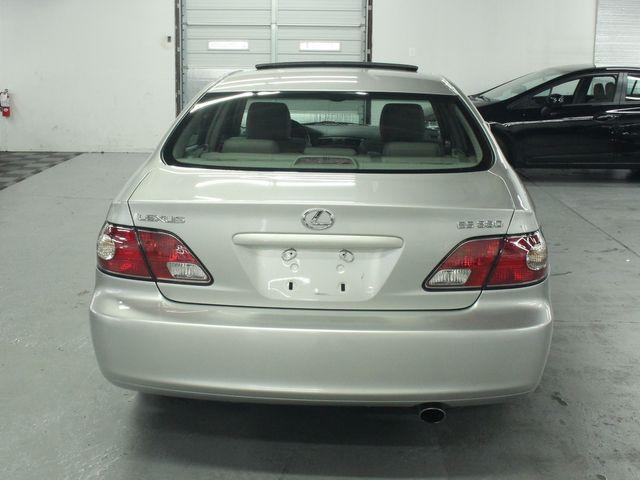 2004 Lexus ES 330 Premium Kensington, Maryland 3