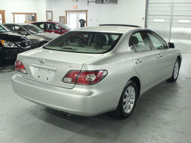 2004 Lexus ES 330 Premium Kensington, Maryland 4