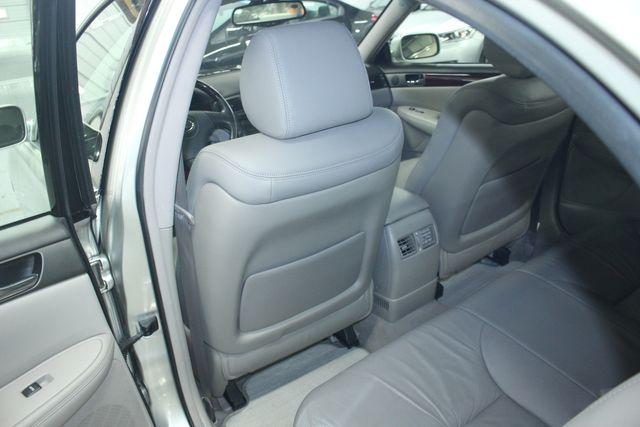 2004 Lexus ES 330 Premium Kensington, Maryland 41