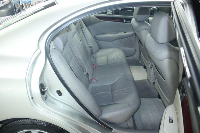 2004 Lexus ES 330 Premium Kensington, Maryland 48