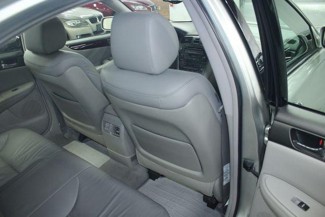 2004 Lexus ES 330 Premium Kensington, Maryland 52
