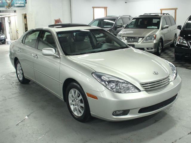 2004 Lexus ES 330 Premium Kensington, Maryland 6