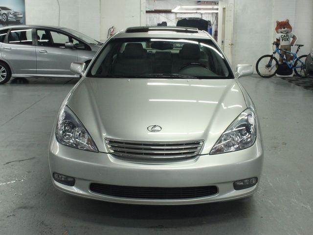 2004 Lexus ES 330 Premium Kensington, Maryland 7