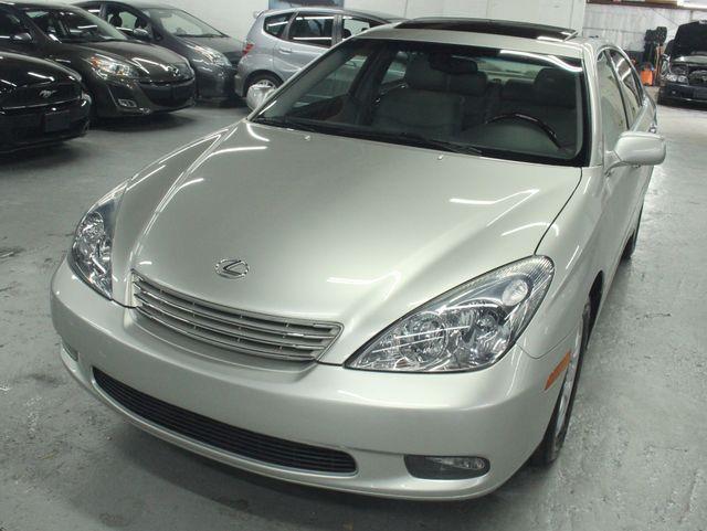 2004 Lexus ES 330 Premium Kensington, Maryland 8