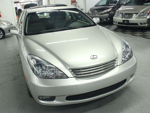 2004 Lexus ES 330 Premium Kensington, Maryland 9