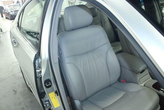 2004 Lexus ES 330 Premium Kensington, Maryland 61
