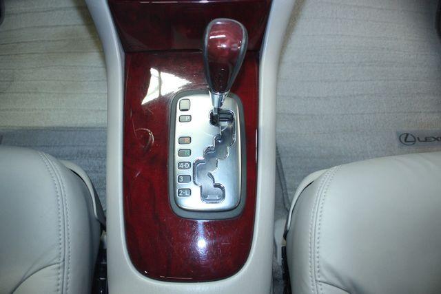 2004 Lexus ES 330 Premium Kensington, Maryland 77