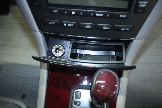 2004 Lexus ES 330 Premium Kensington, Maryland 78