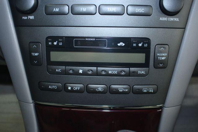 2004 Lexus ES 330 Premium Kensington, Maryland 79