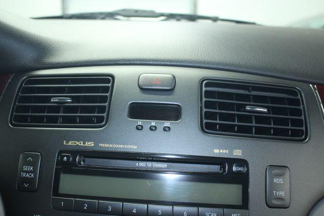 2004 Lexus ES 330 Premium Kensington, Maryland 81