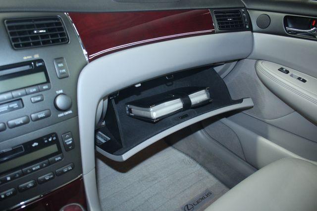 2004 Lexus ES 330 Premium Kensington, Maryland 98