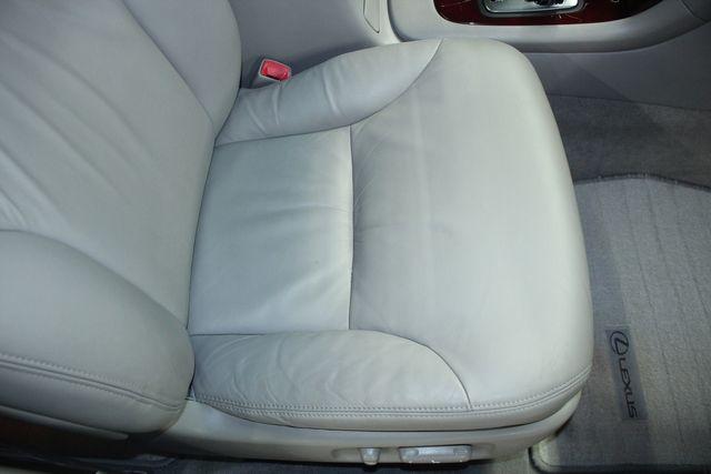 2004 Lexus ES 330 Premium Kensington, Maryland 64